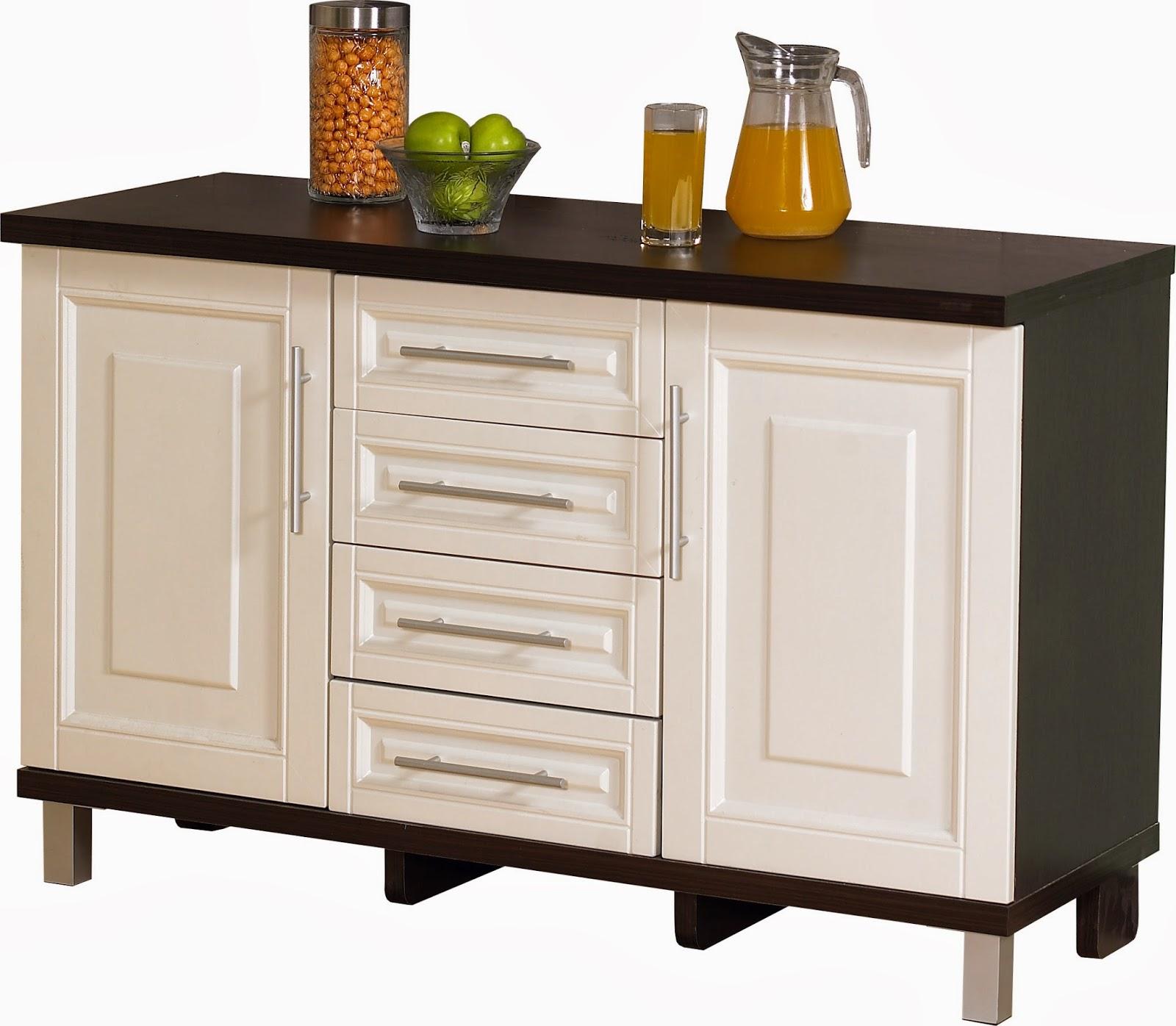 Laci Kitchen Set: Kitchen Set Mutiara Series