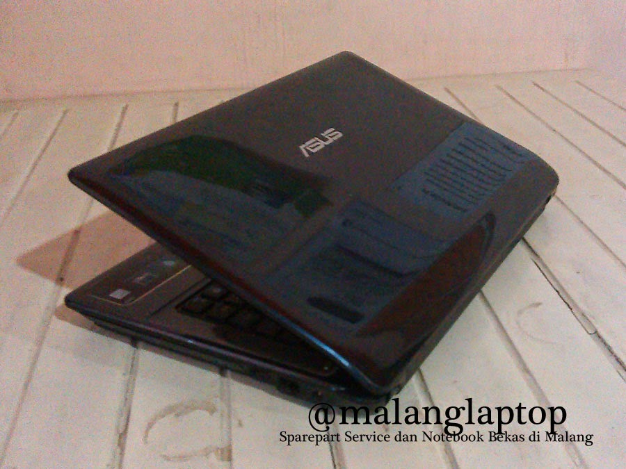 Laptop Malang