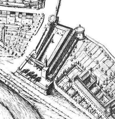 Lapidas laudatorias y conmemorativas en la ciudad de - Plano de almansa ...