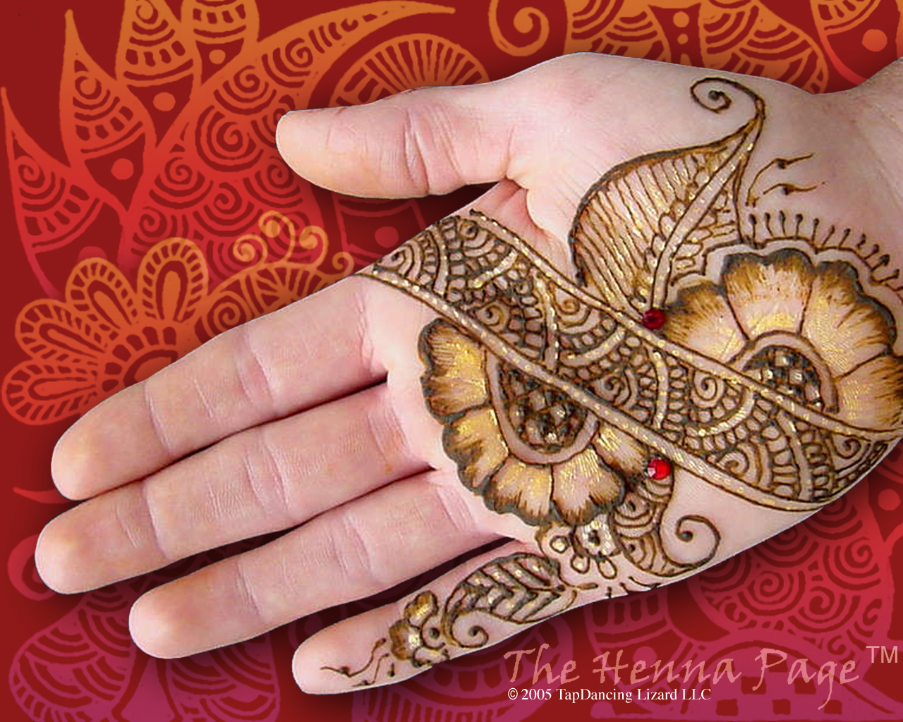 Beautiful Designs: Beautiful Hand Mehndi Designs