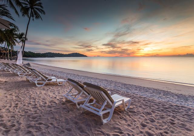 Nora Beach Resort and Spa Koh Samui