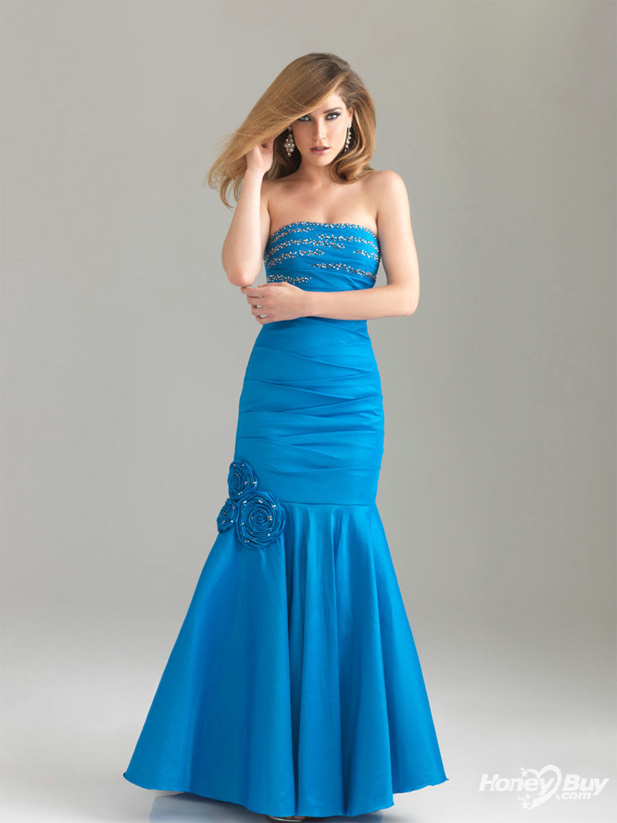 The Fashion Time: Prom dresses 2012 - Formal gowns 2012