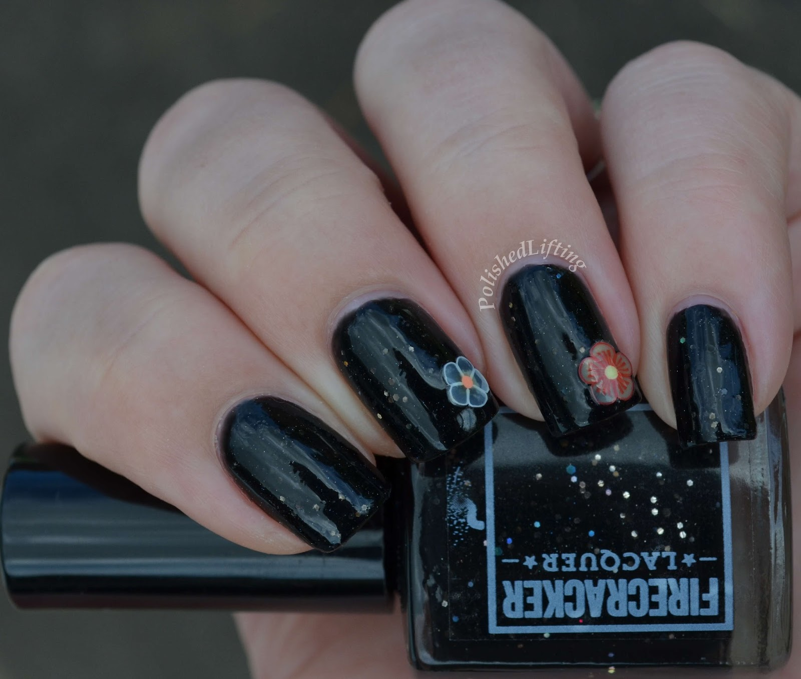 Firecracker Lacquer The Void