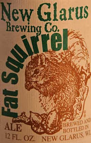 The Official Beer of Squirrelhaven
