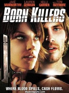 Thảm Sát - Born Killers