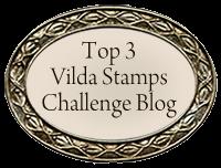 Top 3 Vilda Stamps