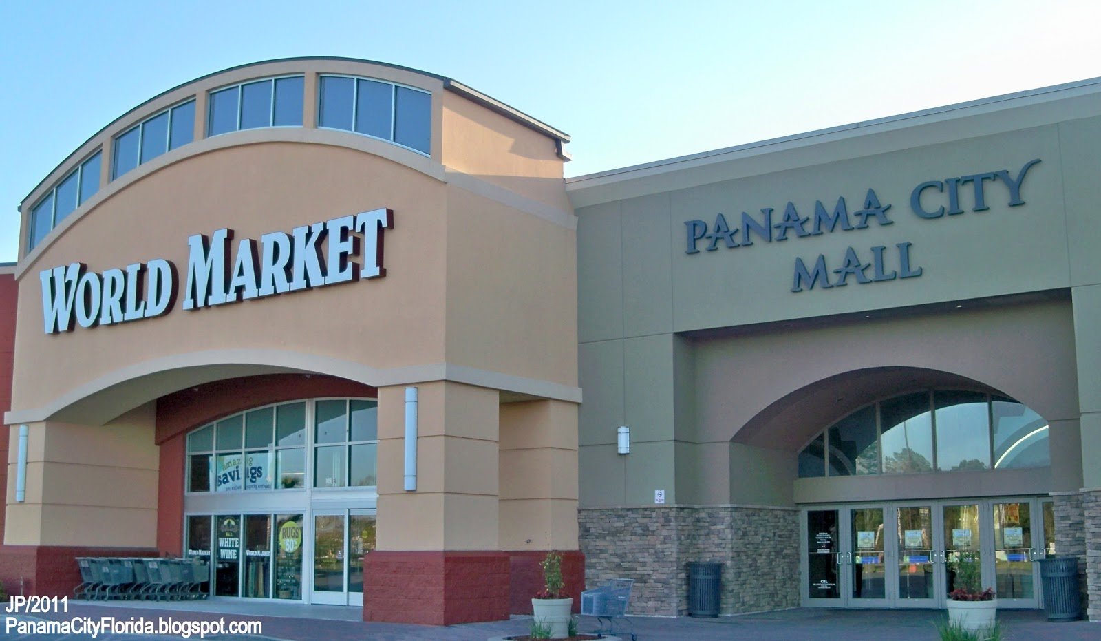 World Market Store Panama City Florida Panama City Florida Mall Martin Luther King Jr Blvd World Market Home Decor Furniture Panama City Florida Mall
