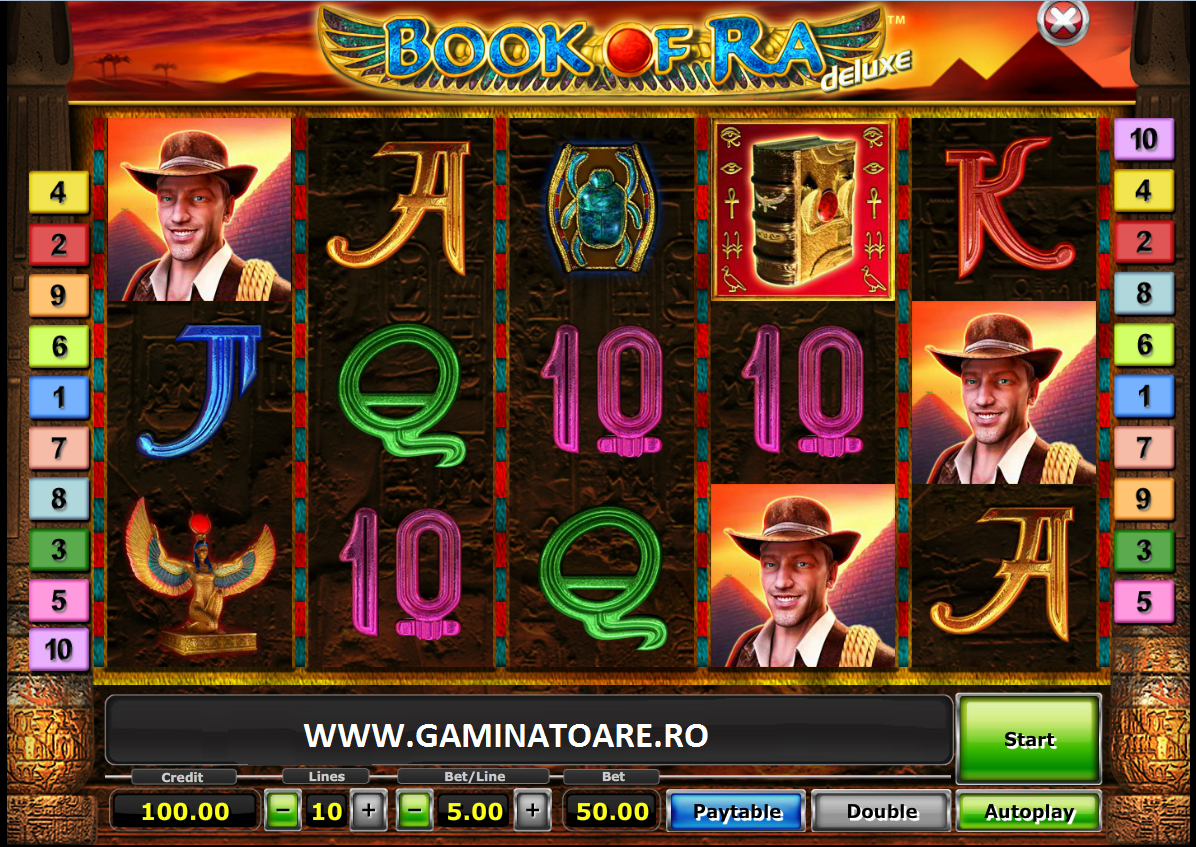 miniclip aparate book of ra 2