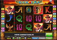 book of ra deluxe joaca