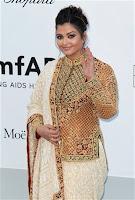 Aishwarya Rai at Cannes 2012 Gallery