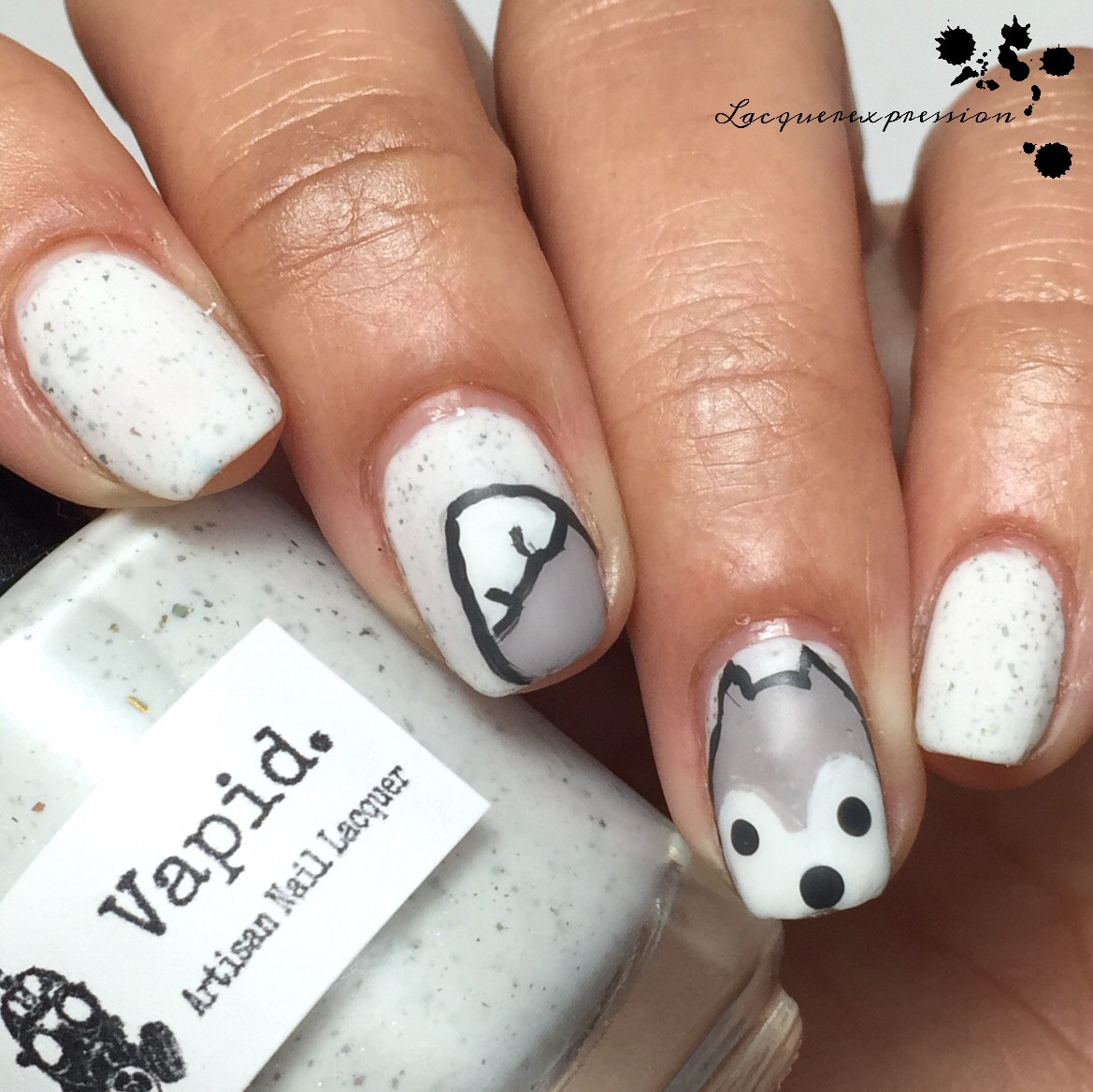 Fox Nail Designs: Indie Swatch And Review