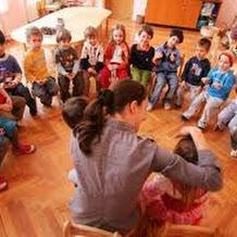 Gradinite pentru copii - de stat si particulare - din sector 4 Bucuresti