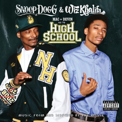 Snoop Dogg & Wiz Khalifa - Let's Go Study