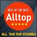 Alltop Featured Blogger - Marketing