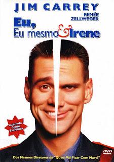 Eu, Eu Mesmo & Irene – Full HD 1080p