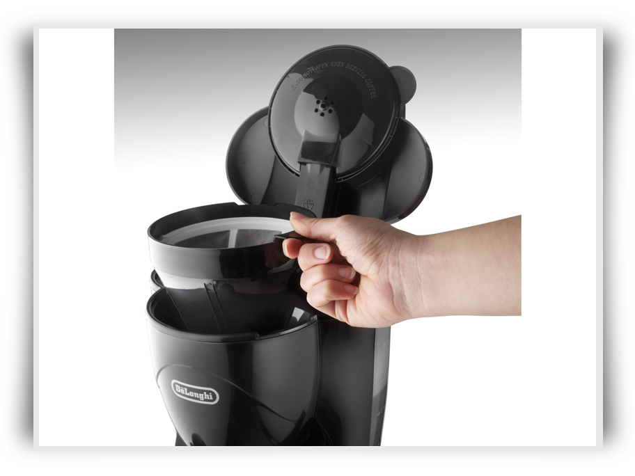 Highest Rated Coffee Maker Drip : Top rated drip coffee makers - For Coffee Lovers