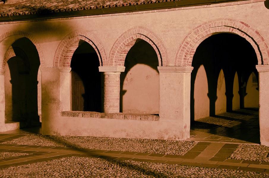 Hdr zero tempio di ormelle for Tempio di santiago