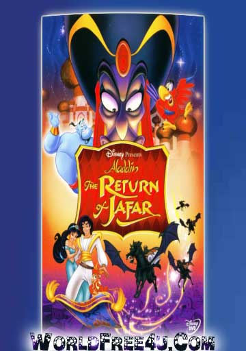 THE NEW ADVENTURES OF ALADDIN On VOD ... - We Are Movie …