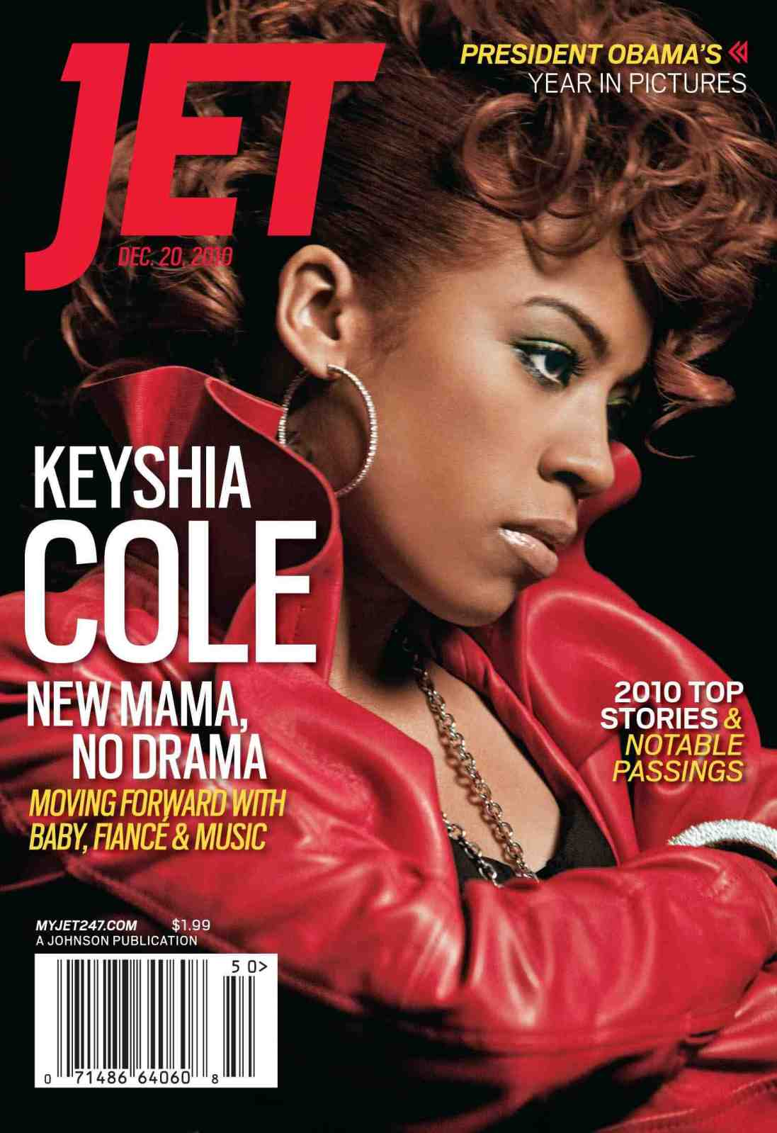Keyshia Cole Hairstyle Trends: Keyshia Cole Magazine Cover ...