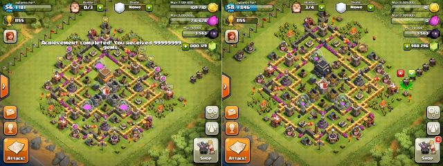How does Clash of Clans Hack works?