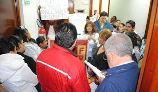 Frente Popular Revolucionario (FPR) en Veracruz