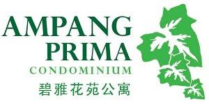 Ampang Prima Condomium
