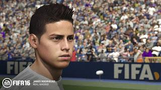 تحميل لعبه FIFA 16