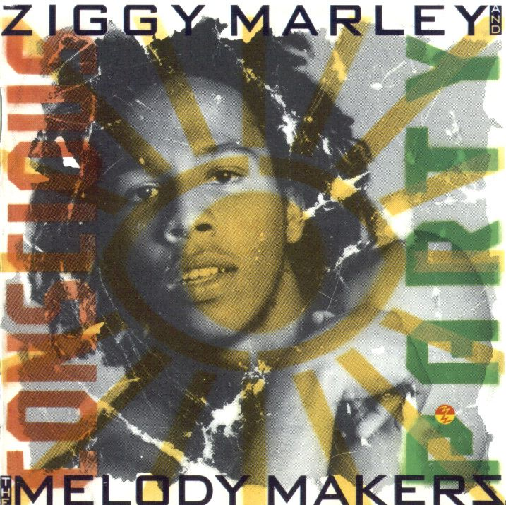 Reggae Do Bom Downloads: Ziggy Marley & The Melody Makers