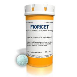 when to use fioricet dosage