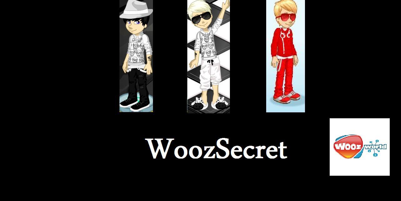 WoozSecret