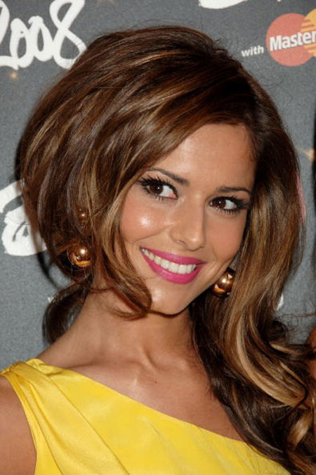 Cheryl Cole - Abe's Words Beauty of the Month June 2011