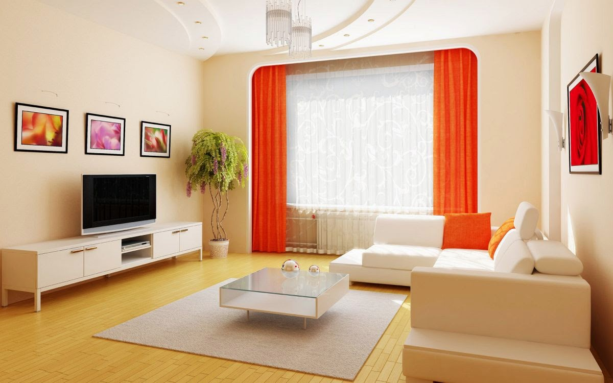 Tv Decorations Living Room Living Room With Tv Decorating Ideas Kuovi