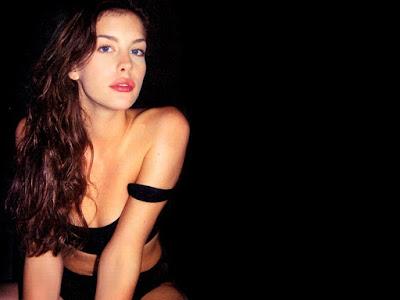 American Model Liv Tyler Movies list