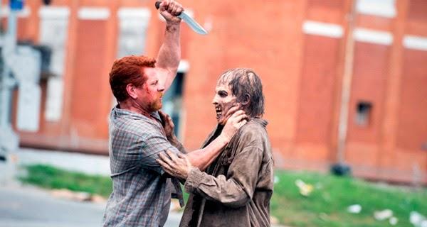 Abraham Ford en The Walking Dead 5x05