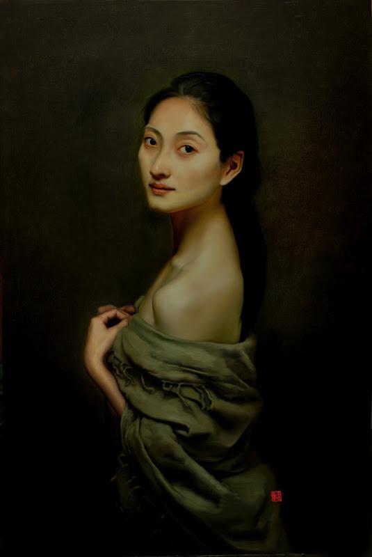 tr-art- 1: Li Xuping