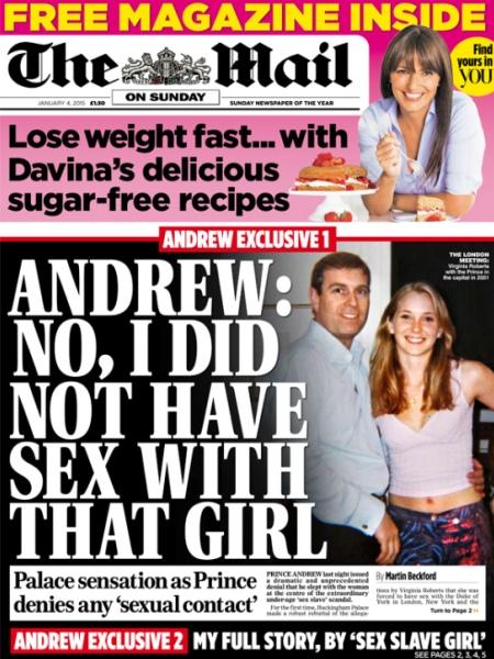 Skandal Putera Andrew [2]