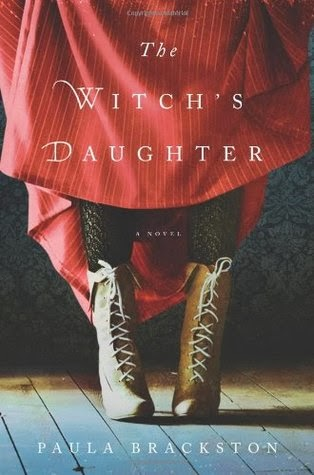 The Witch's Daughter: Because who doesn't love a time traveling witch?