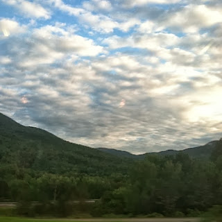 Vermont, Mountains, Scenic