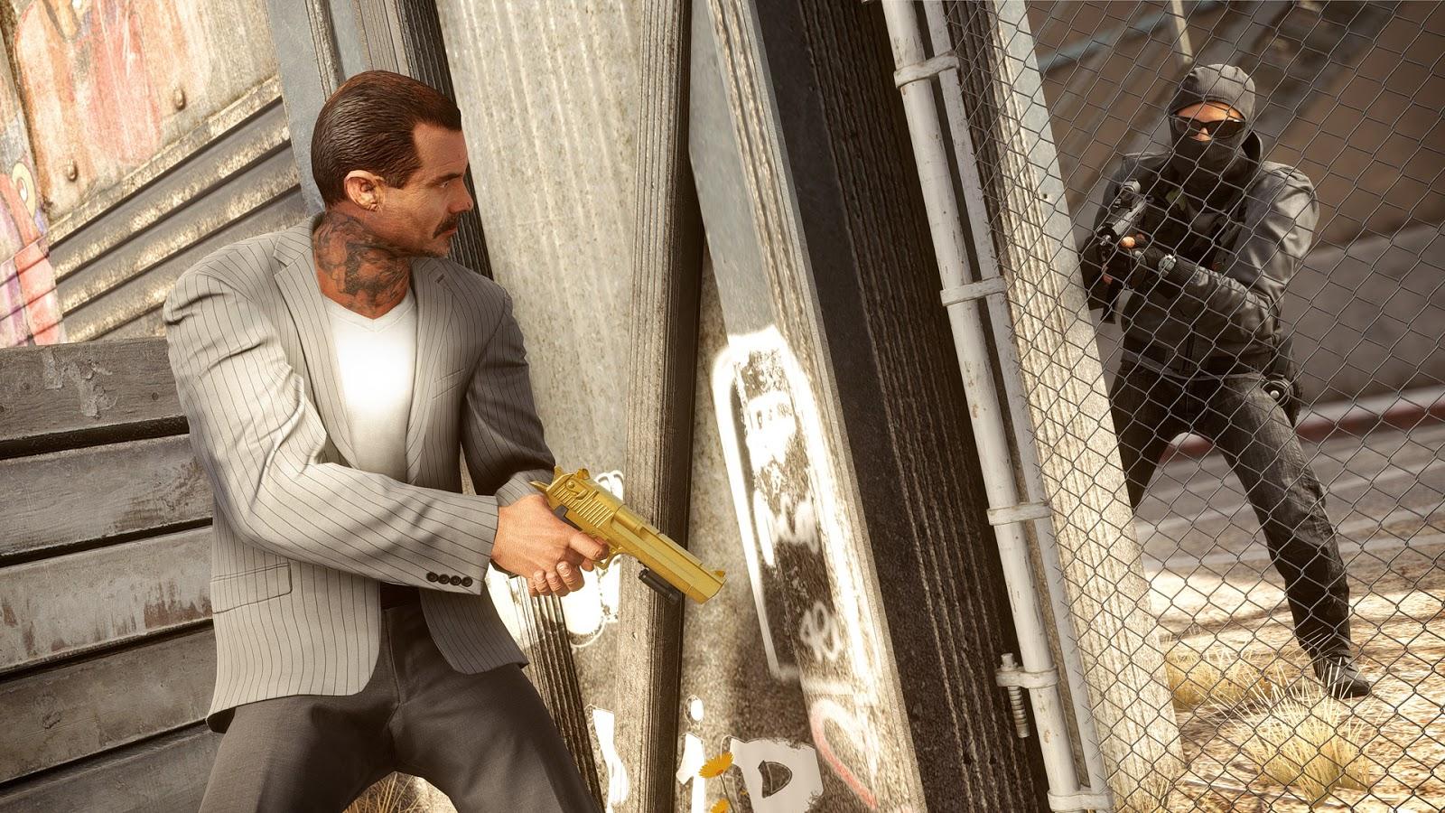 Sistema de Partidas Competitivas será disponibilizado gratuitamente para Battlefield Hardlie