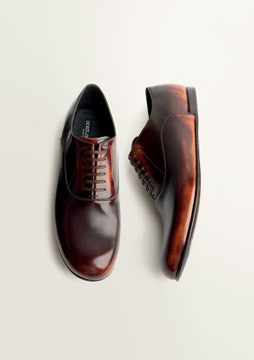 shoes collection by D&G,2013 D&G ACCESSORIES ,accessories for men,summer spring collection