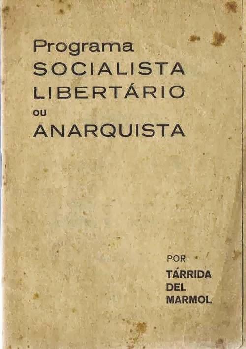 yo parlo lo chapurriau, parlem chapurriau: anarquista