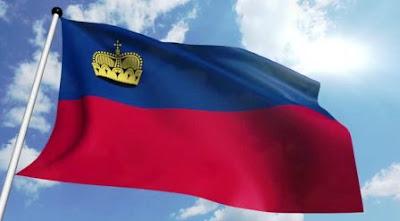 negara Liechtenstein tanpa militer