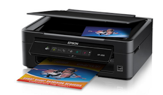 Epson Expression Home XP-200 Driver Download For Windows 10 And Mac OS X