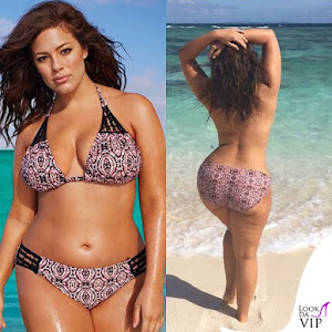 SI SWIMSUIT ISSUE TO FEATURE ASHLEY GRAHAM