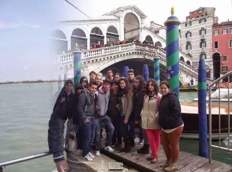 Vídeo viaje a Italia 2013