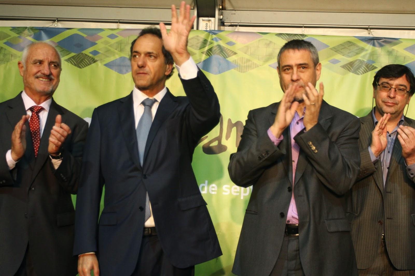 ACTIVIDAD MUNICIPAL DE AVELLANEDA