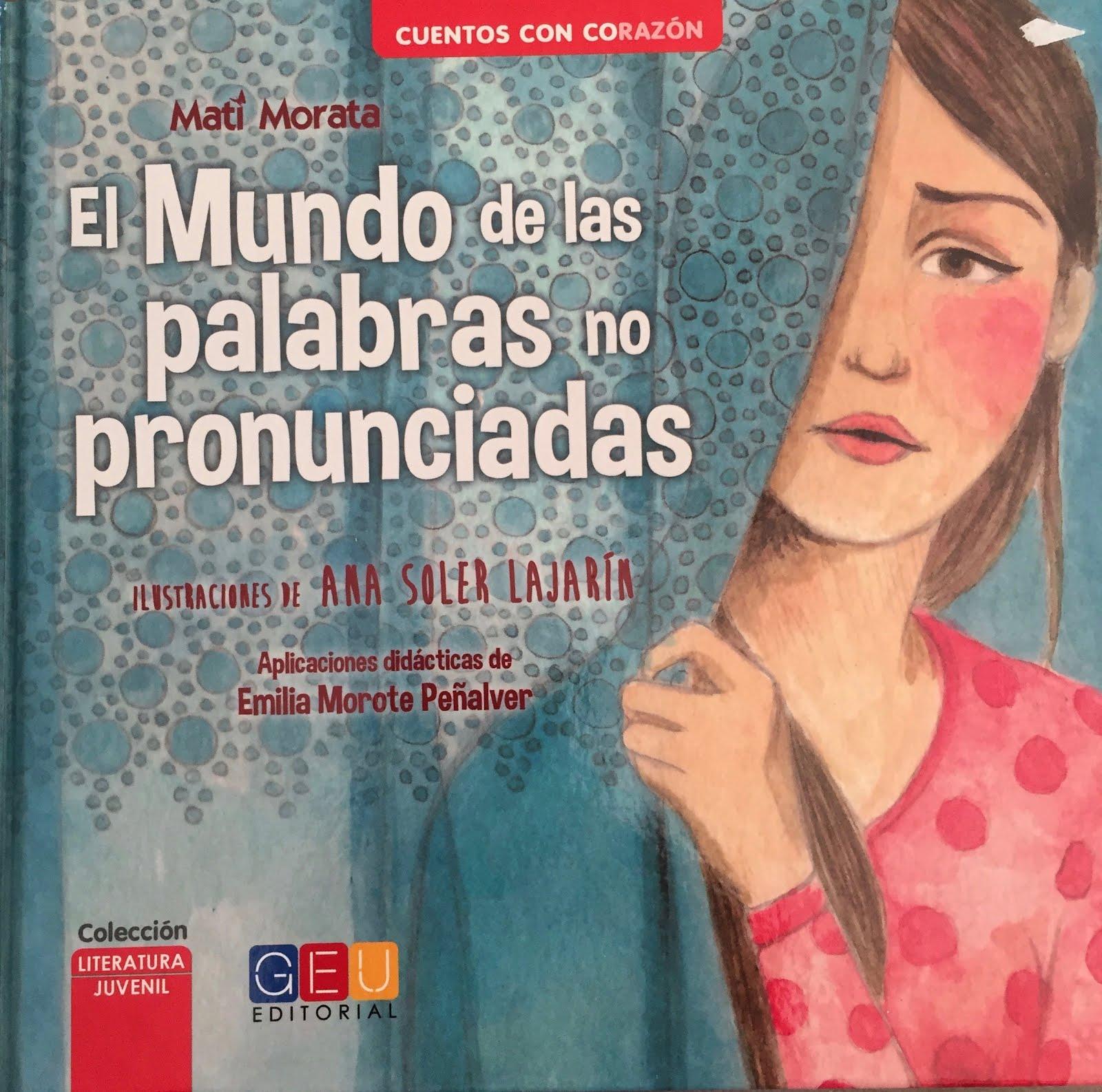 EL MUNDODE LAS PALABRAS NO PRONUNCIADAS
