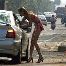 Cmo llegaron las prostitutas a Sullivan, Tlalpan y La