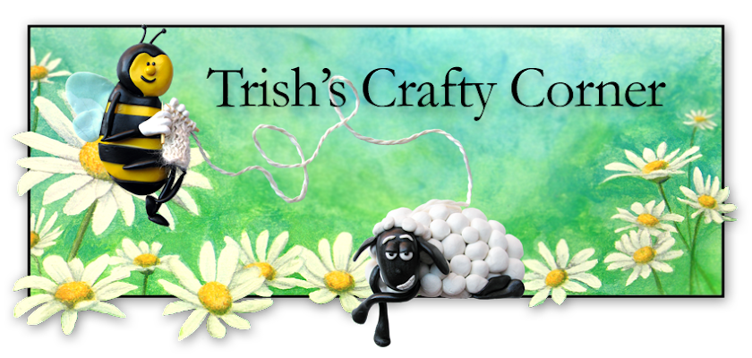 Trish's Crafty Corner