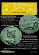 """La revue """"Les Monnaies de l'Antiquité"""" n°2"""